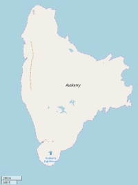 Auskerry